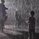 雨の日のオナクラ