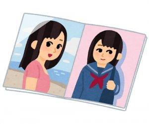 写メ日記 写真